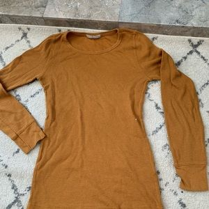 ACTIVE YELLOW THERMAL